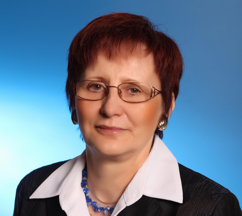 prof. PhDr. Valérie Tóthová, Ph.D.